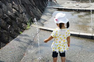 14_なぎさ広場・水遊び場