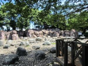 綾南公園 水の広場