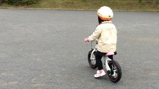 へんしんバイク(初乗り)