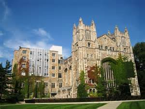 Univ Michigan