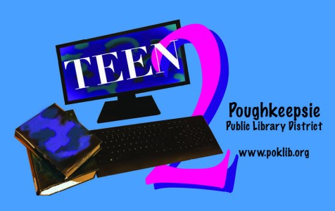 teen limited library card