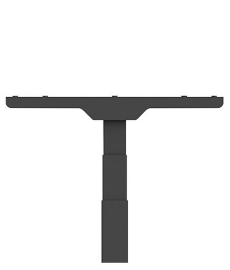 stelaż czarny regulowany elektrycznie ,biurko Premium ZB-300