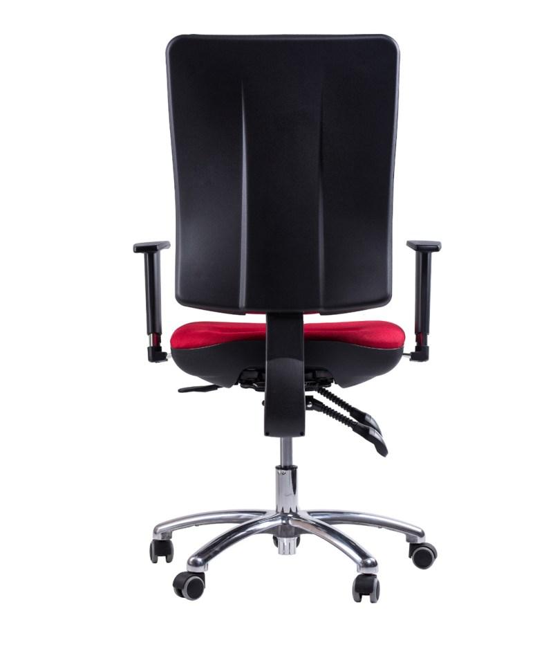 tył krzesła ergonomicznego Business