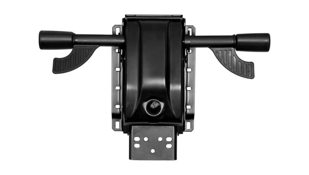 fotel biurowy ergonomiczny Elegance Kulik System - mechanizm