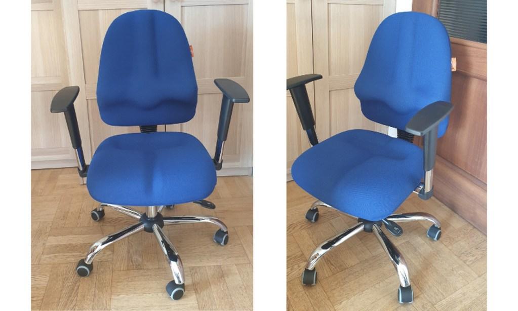 krzesło rehabilitacyjne Classic Pro kulik system, zdjęcie klienta