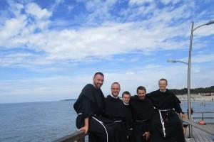Warsztaty w Kołobrzegu
