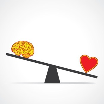 mind speed or heart speed