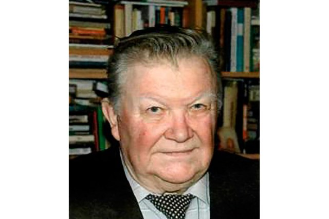 Лев Иванович Скворцов
