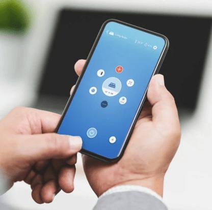 Sensibo App2