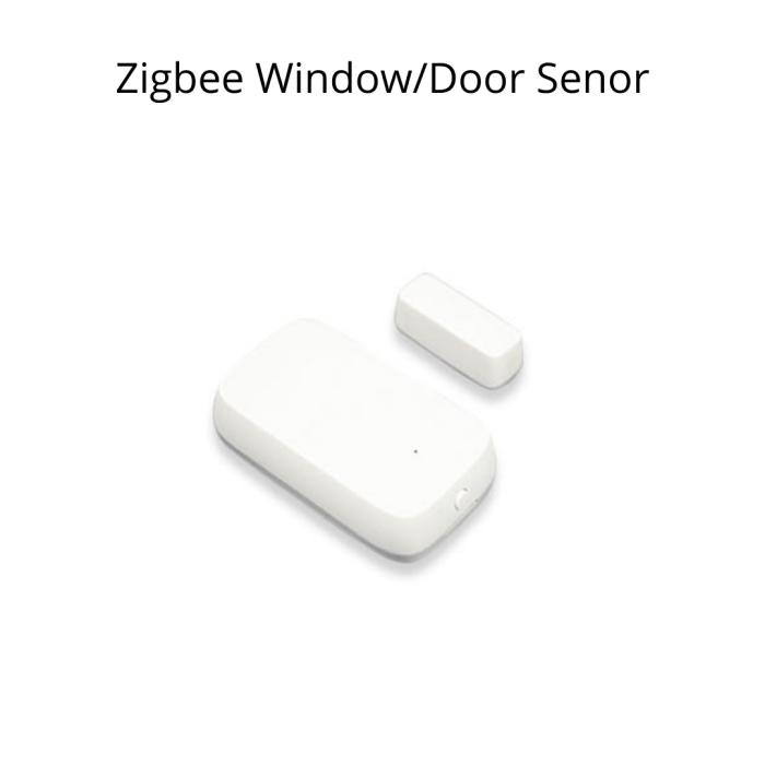 ZemiSmart Window/Door Sensor 門窗感應器