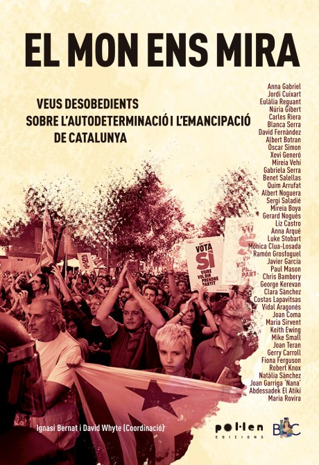 Autodeterminació Catalunya