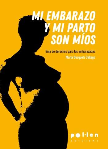 Mi embarazo y parto