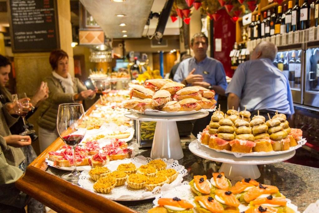 10 znanych potraw hiszpańskich