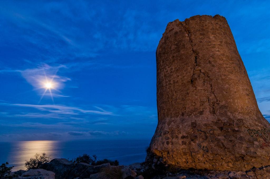 Co zwiedzić w Alicante - Strażnice Alicante