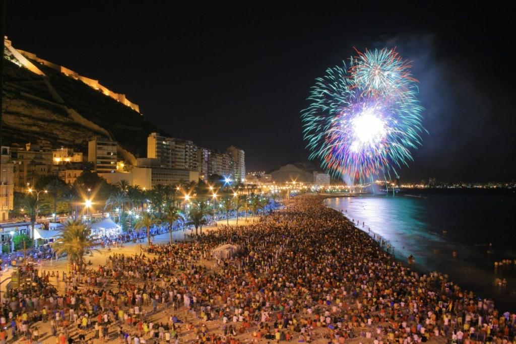 Hiszpańskie święta narodowe i święta państwowe w Hiszpanii