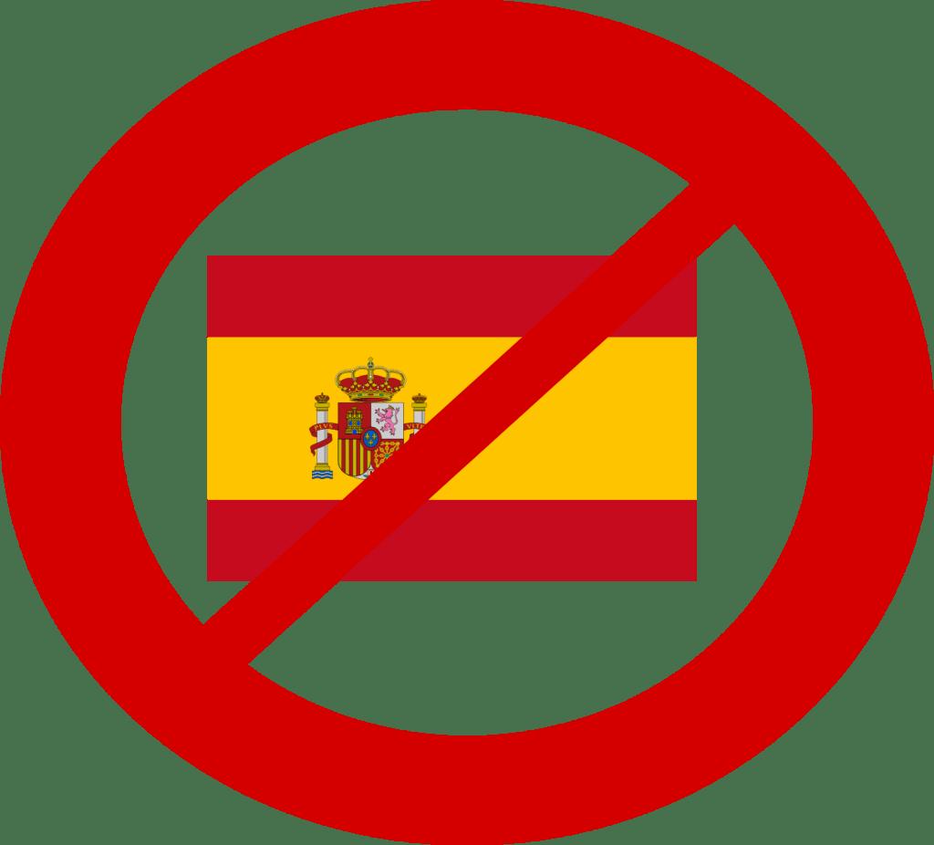 Dlaczego nie warto mieszkać w Hiszpanii