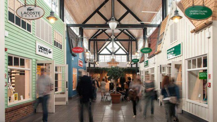 Шопинг в Гданьске — лучшие торговые центры города