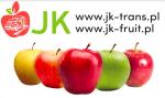 شركة جى-ك فروت لتصدير الفواكه