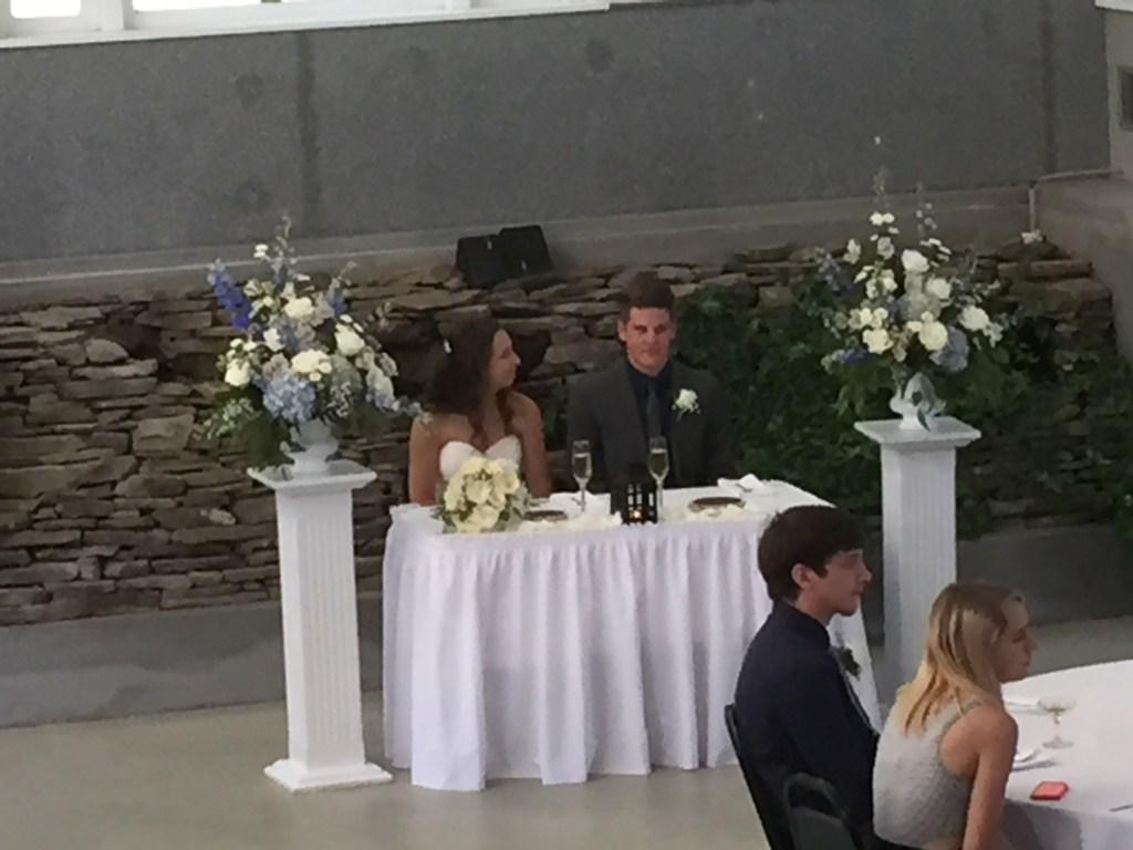 Weddings Poland Spring