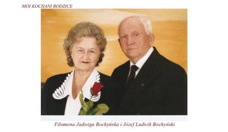 Wspomnienie o Józefie Ludwiku Bochyńskim [Page 2]