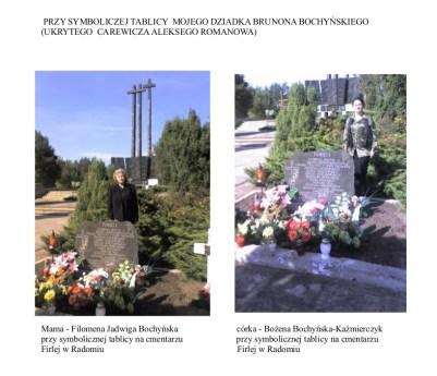 Wspomnienie o Józefie Ludwiku Bochyńskim [Page 3]