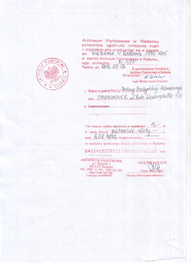 ARCH Radom Dziadek-4