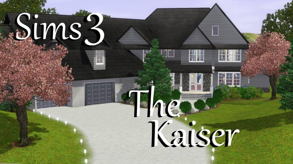 Sims 3 The Kaiser Download Polarbearsims Blog Mods
