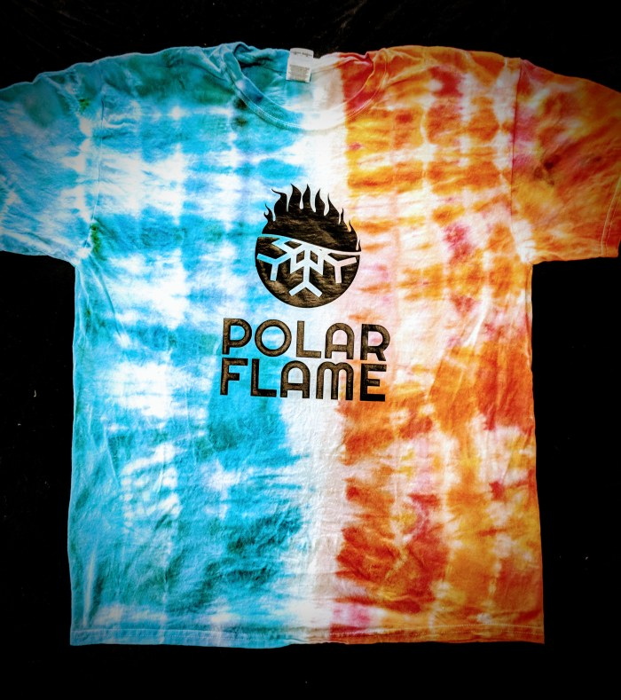 Shop | Fire and Ice Couple Group for All Events | Polar Flame
