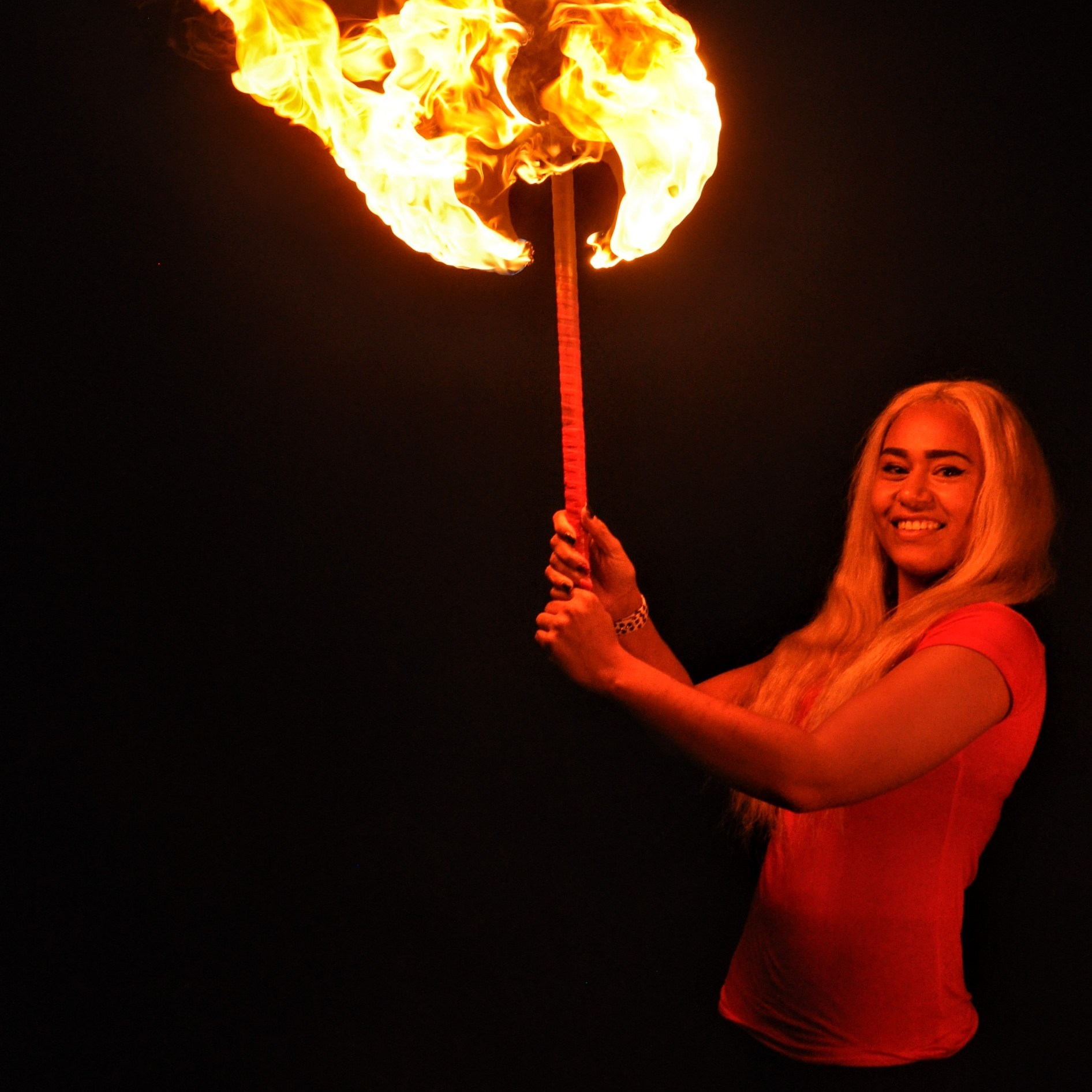 Fire and Ice Couple Group | Polar Flame