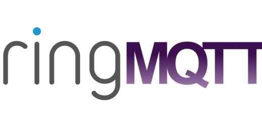 Ring MQTT Header