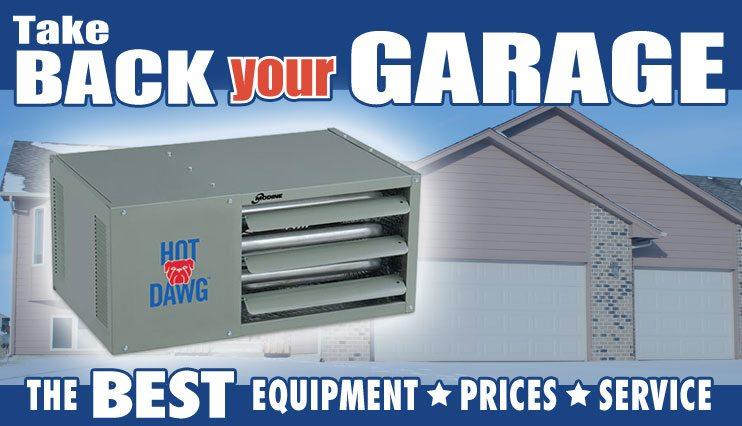 Image Result For Garage Furnace Installation