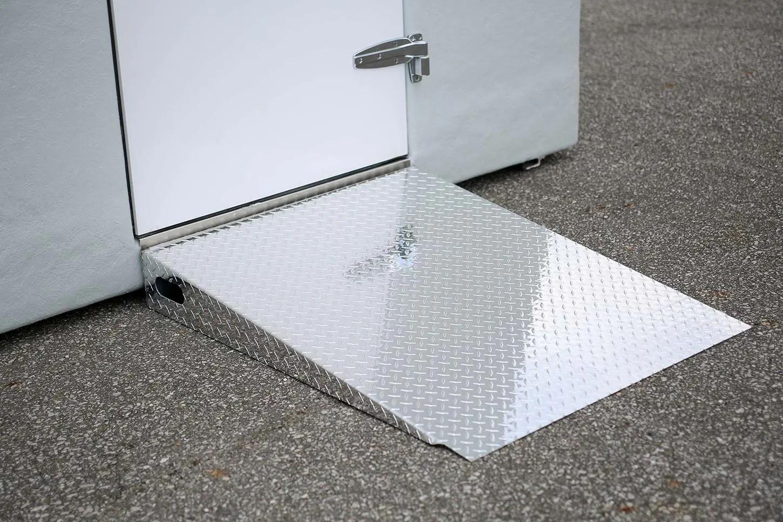 walk in coolers seamless fiberglass