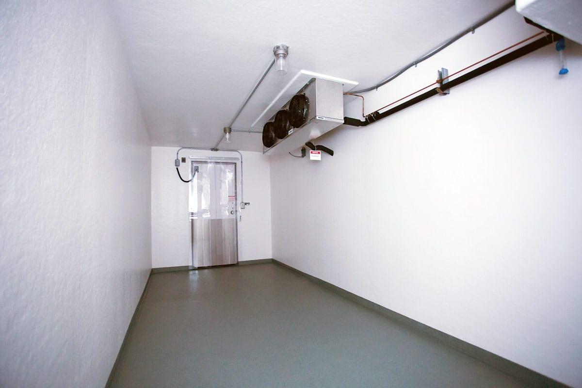 commercial refrigerator rentals walk