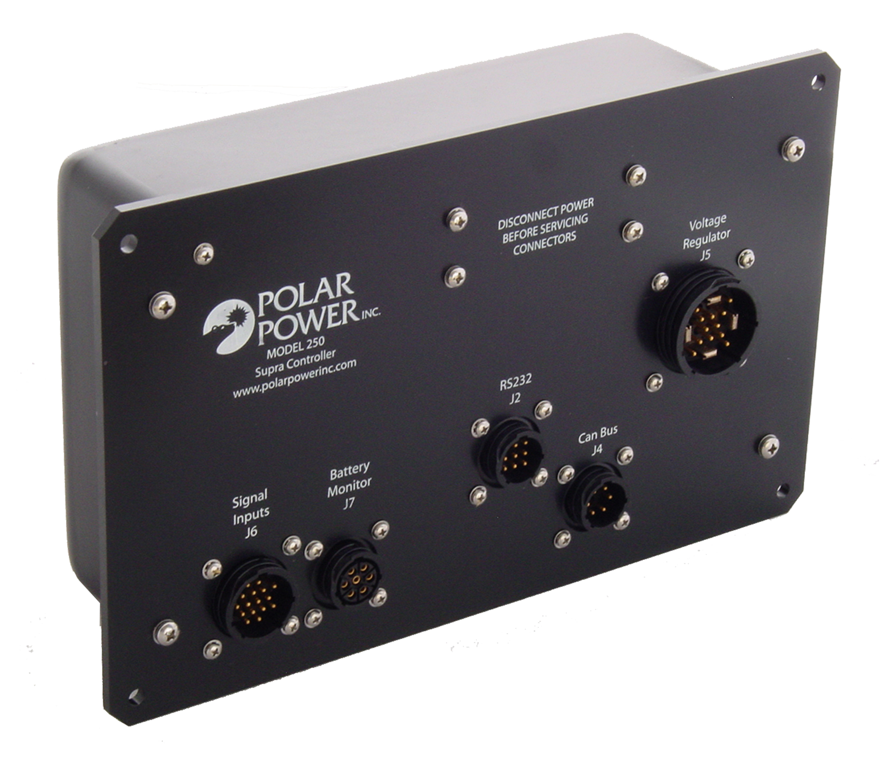Hybrid Power Systems Polar Power