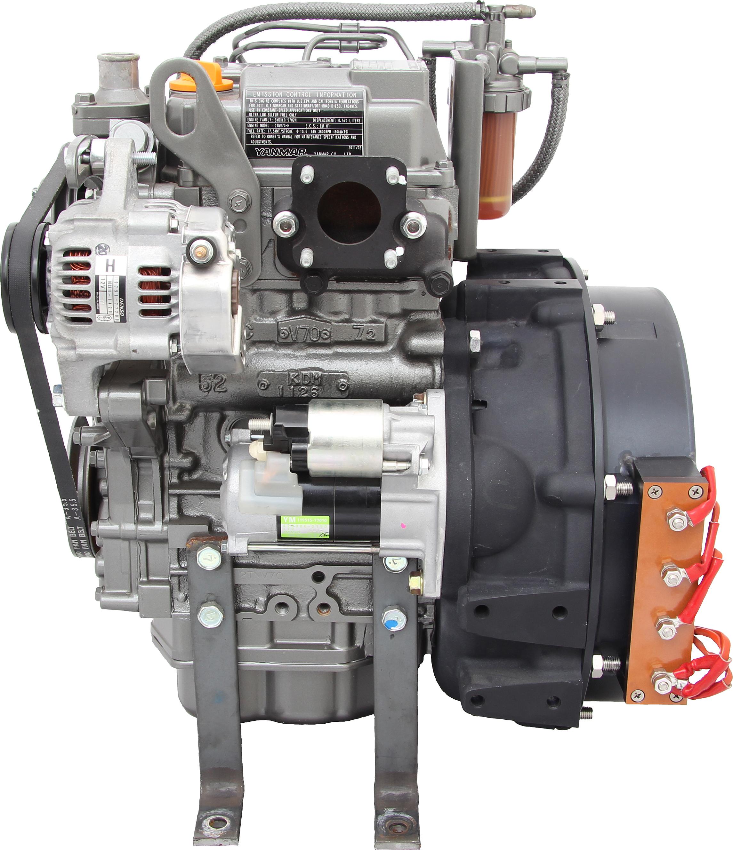 Y 2tnv70 Polar Power
