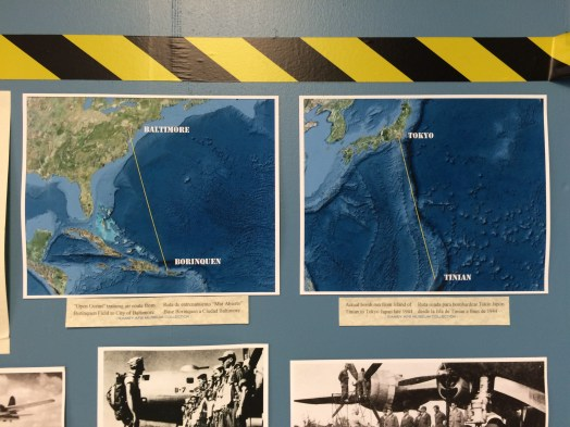 Aguadilla to Baltimore was a training run for Tokyo