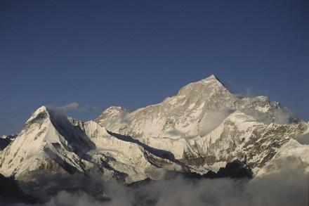 Mera Peak,Everest Kanchenjunga,Makalu,Barunche,Amadablam