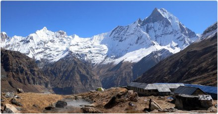 Annapurna Base Camp Trek,Annapurna region,Machhapuchhre,Hiunchuli,annapurna south