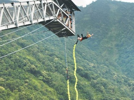 Bunjee pokhara,bunjee jump,sarangkot,fewa lake,pokhara bunje jump
