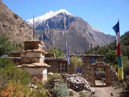 upper dolpo trek nepal dolpo trek