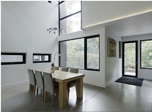 6 Model Jendela Rumah Minimalis Terbaru Nan Elegan