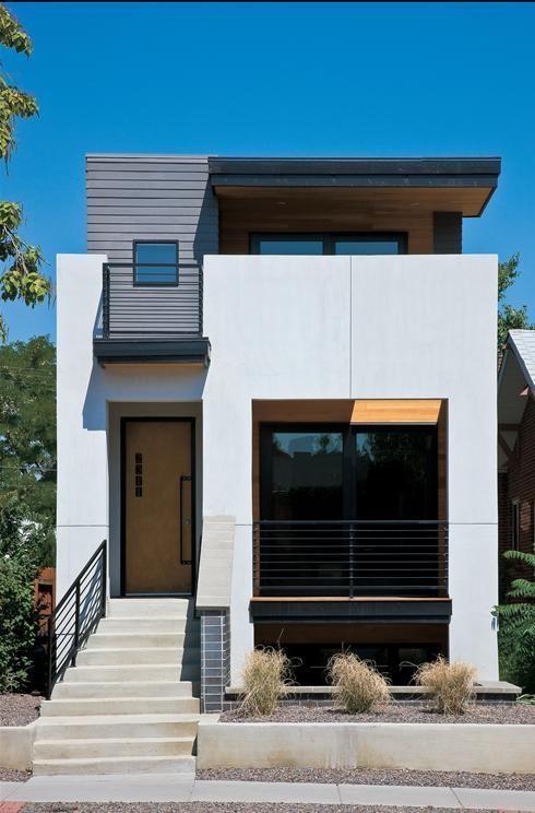 20 Inspirasi Desain Rumah Kecil Modern Dengan Nuansa Minimalis