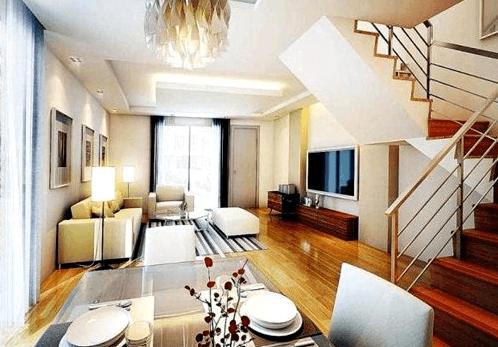 10 Desain Interior Rumah Minimalis Untuk Tampilan Rumah Modern