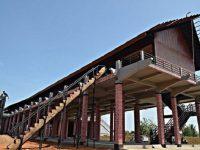 Rumah Adat Pulau Kalimantan
