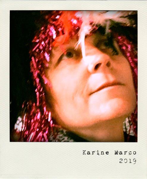 Karine Marco
