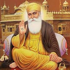 Guru is a light of Hope