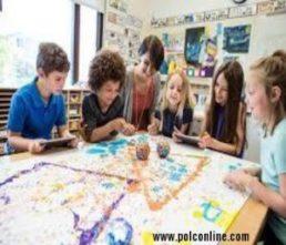 Smart education through Sphero SPRK