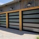 New Modern Hormann Aluminum Garage Door Union Mi Poldoor Overhead Garage Doors