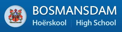 Bosmansdam High School