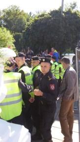 Полиция в растерянности.